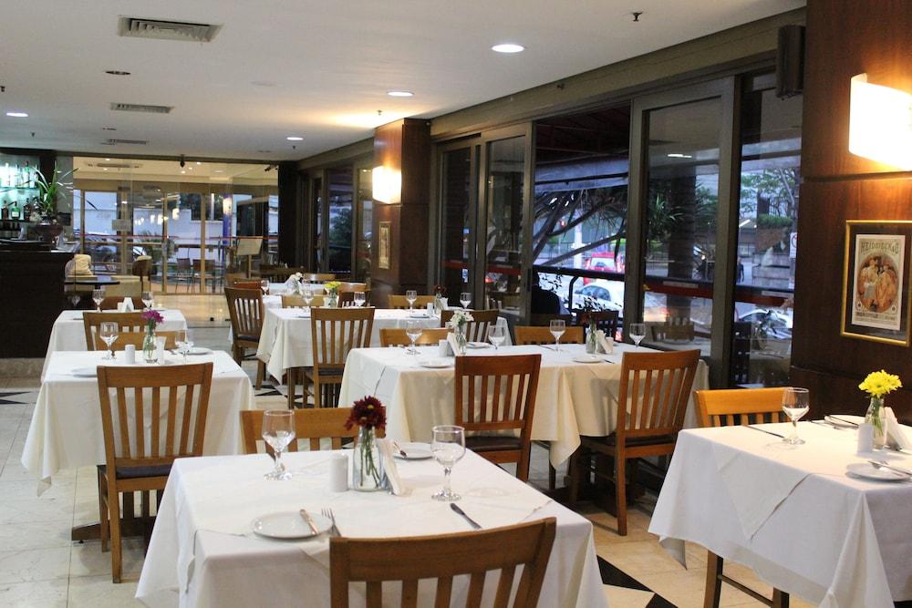 트랜스아메리카 이그제큐티브 파울리스타(Transamerica Executive Paulista) Hotel Image 69 - Breakfast Area