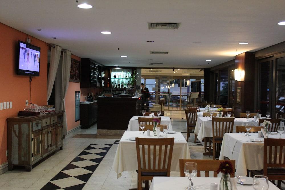 트랜스아메리카 이그제큐티브 파울리스타(Transamerica Executive Paulista) Hotel Image 70 - Breakfast Area