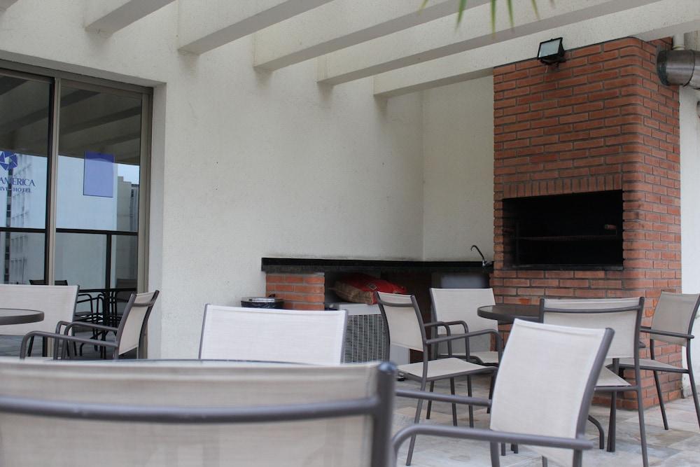 트랜스아메리카 이그제큐티브 파울리스타(Transamerica Executive Paulista) Hotel Image 93 - BBQ/Picnic Area