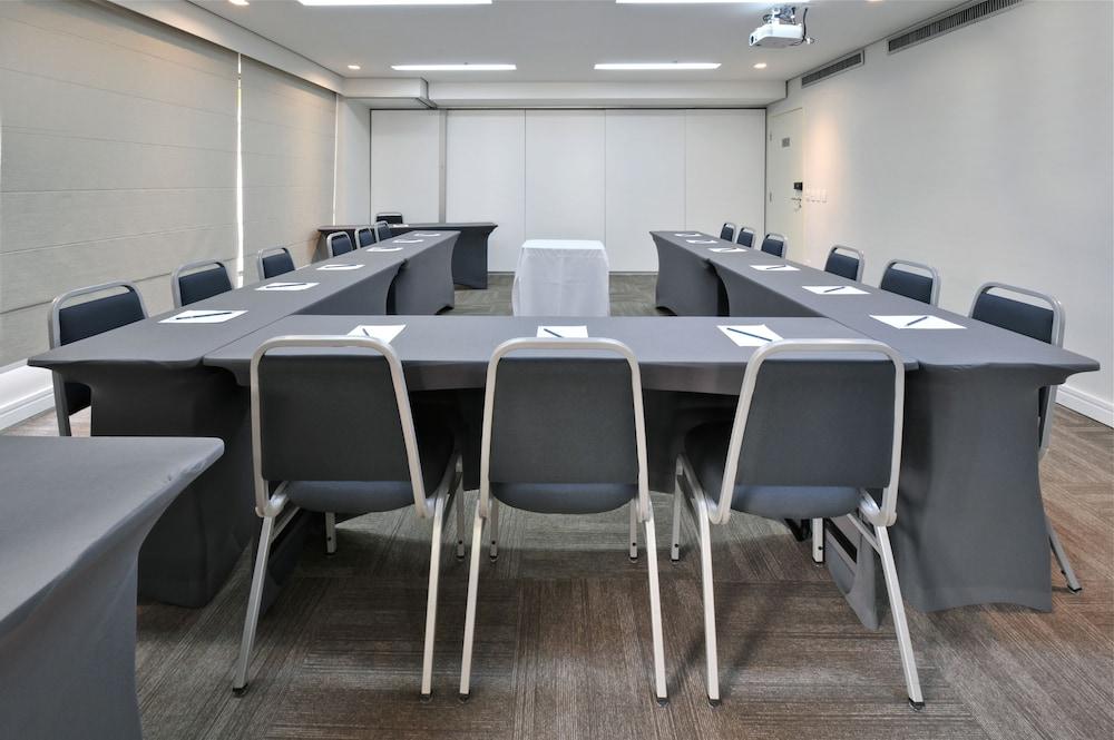 트랜스아메리카 이그제큐티브 파울리스타(Transamerica Executive Paulista) Hotel Image 78 - Meeting Facility