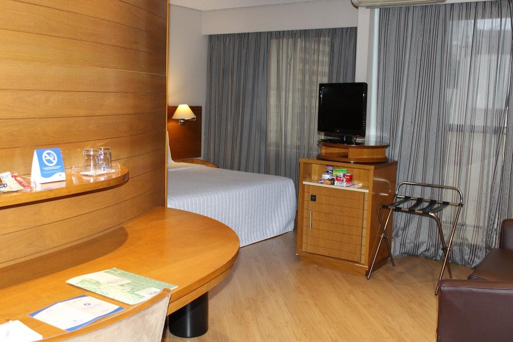 트랜스아메리카 이그제큐티브 파울리스타(Transamerica Executive Paulista) Hotel Image 23 - Guestroom
