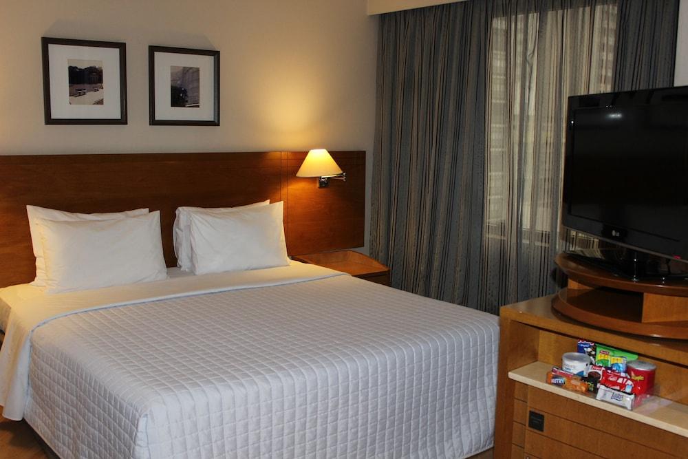 트랜스아메리카 이그제큐티브 파울리스타(Transamerica Executive Paulista) Hotel Image 24 - Guestroom