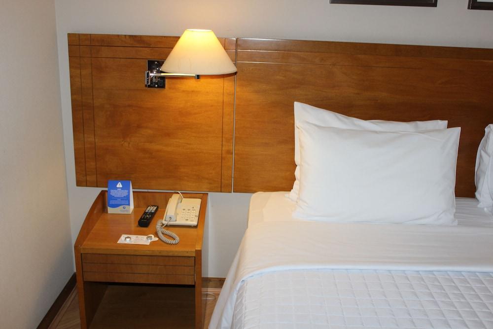 트랜스아메리카 이그제큐티브 파울리스타(Transamerica Executive Paulista) Hotel Image 25 - Guestroom