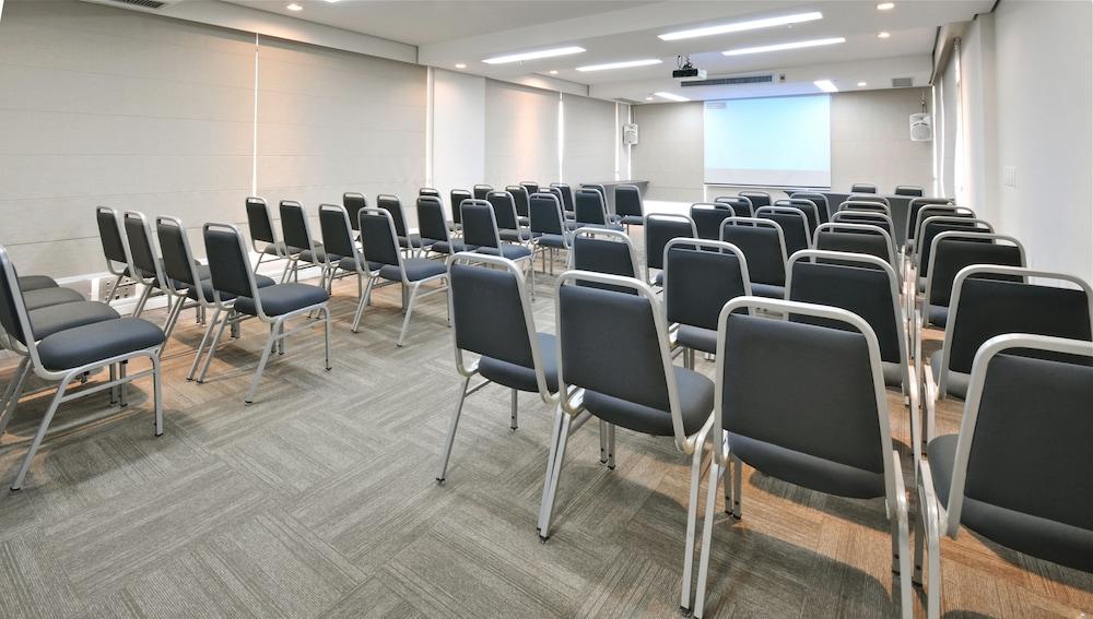 트랜스아메리카 이그제큐티브 파울리스타(Transamerica Executive Paulista) Hotel Image 82 - Meeting Facility