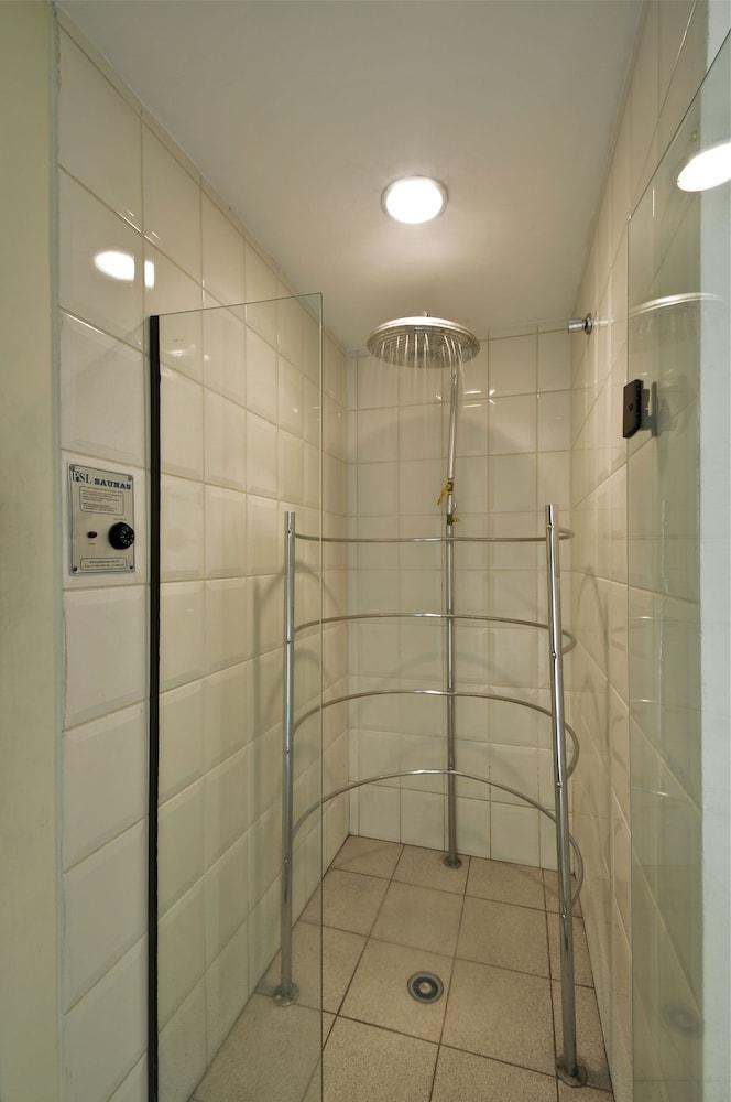 트랜스아메리카 이그제큐티브 파울리스타(Transamerica Executive Paulista) Hotel Image 64 - Turkish Bath