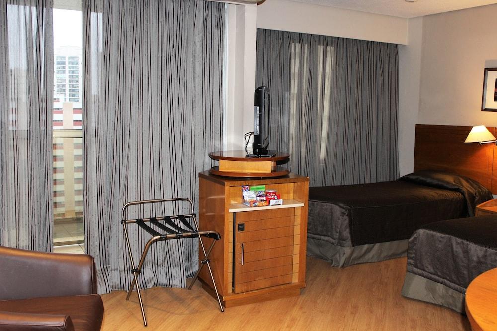 트랜스아메리카 이그제큐티브 파울리스타(Transamerica Executive Paulista) Hotel Image 26 - Guestroom