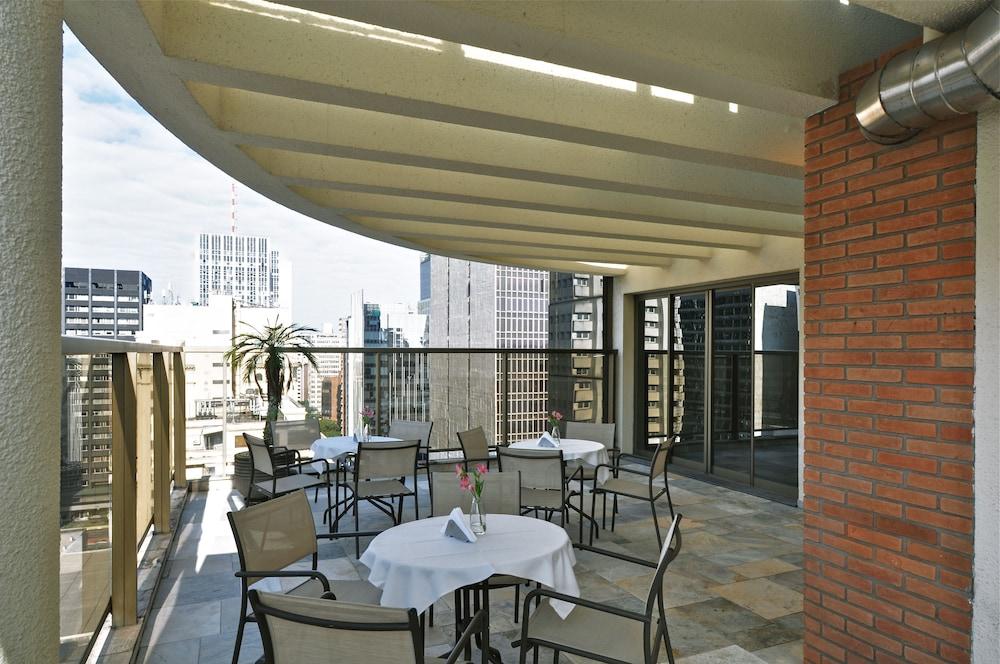 트랜스아메리카 이그제큐티브 파울리스타(Transamerica Executive Paulista) Hotel Image 66 - Miscellaneous