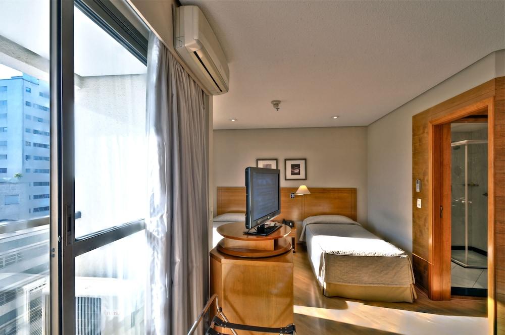 트랜스아메리카 이그제큐티브 파울리스타(Transamerica Executive Paulista) Hotel Image 15 - Guestroom