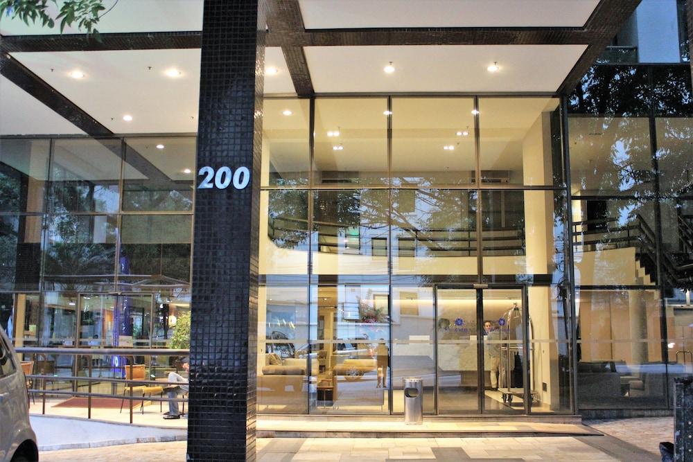 트랜스아메리카 이그제큐티브 파울리스타(Transamerica Executive Paulista) Hotel Image 97 - Exterior