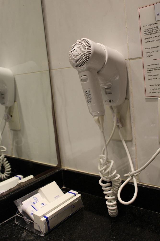 트랜스아메리카 이그제큐티브 파울리스타(Transamerica Executive Paulista) Hotel Image 35 - In-Room Amenity