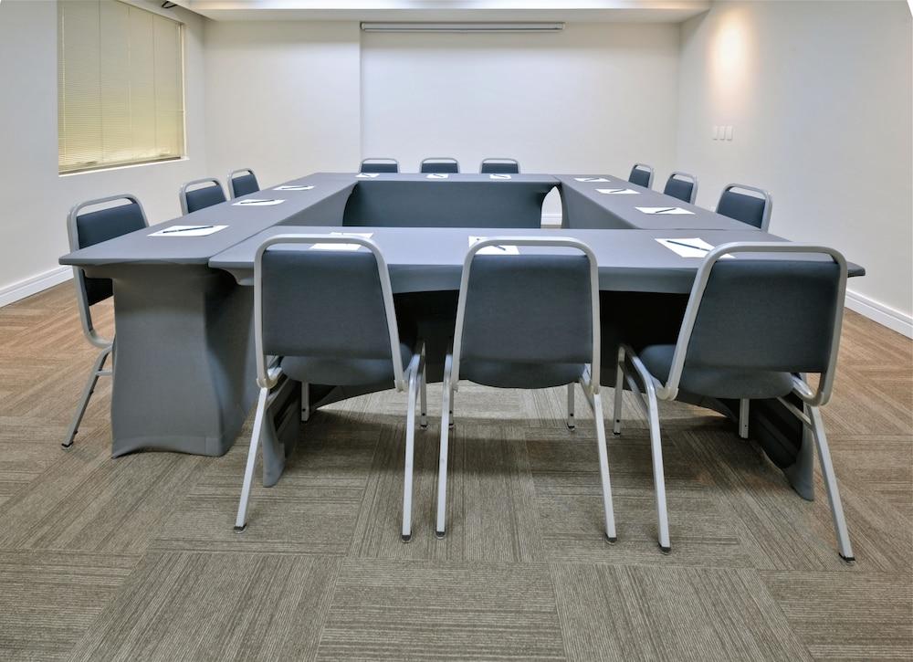 트랜스아메리카 이그제큐티브 파울리스타(Transamerica Executive Paulista) Hotel Image 84 - Meeting Facility