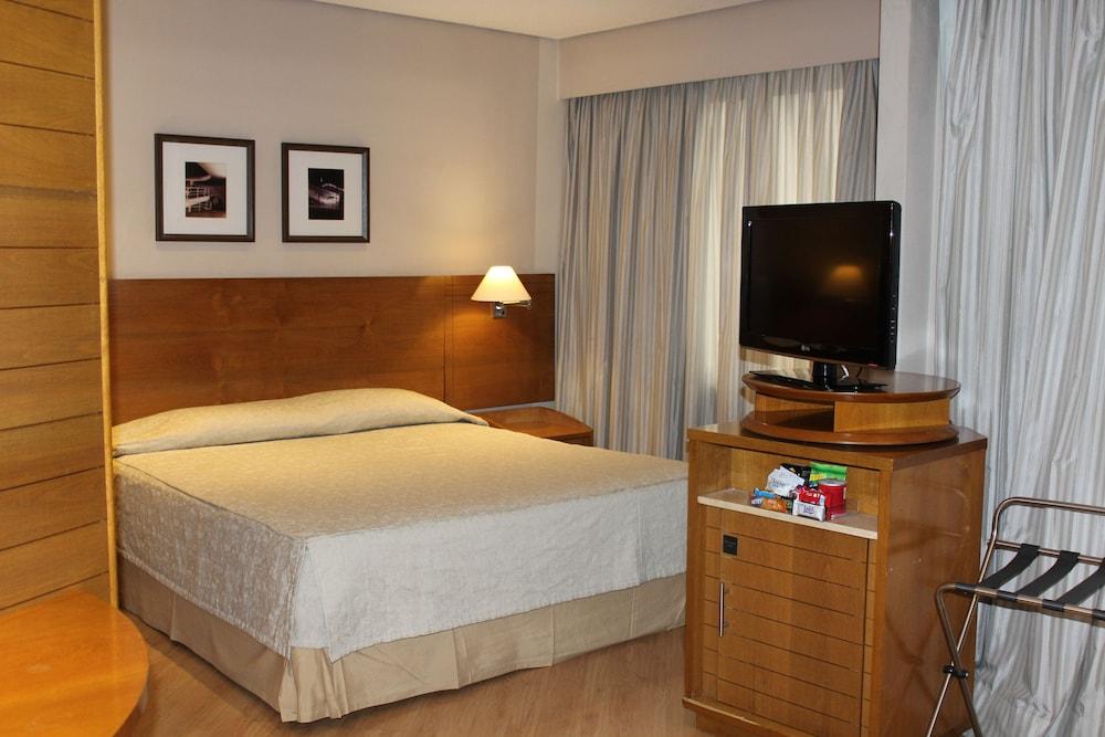 트랜스아메리카 이그제큐티브 파울리스타(Transamerica Executive Paulista) Hotel Image 27 - Guestroom