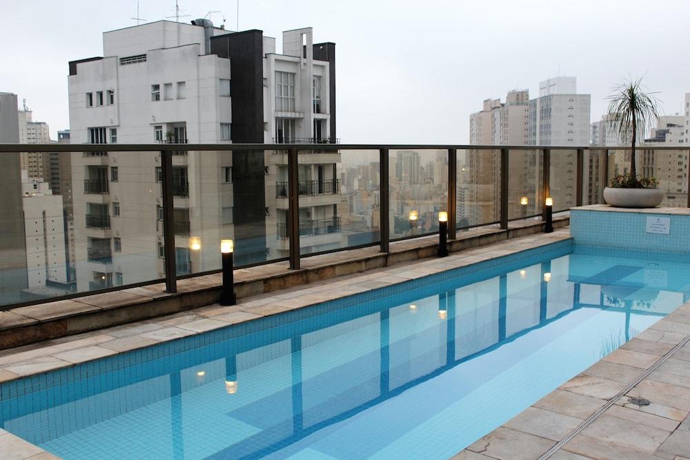 트랜스아메리카 이그제큐티브 파울리스타(Transamerica Executive Paulista) Hotel Image 51 - Outdoor Pool