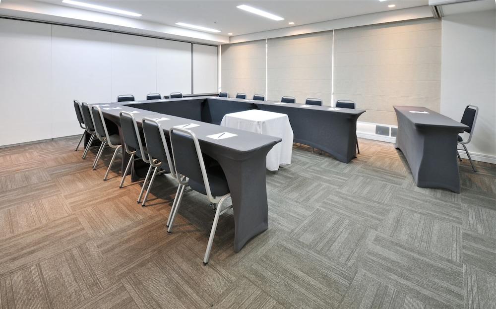 트랜스아메리카 이그제큐티브 파울리스타(Transamerica Executive Paulista) Hotel Image 80 - Meeting Facility