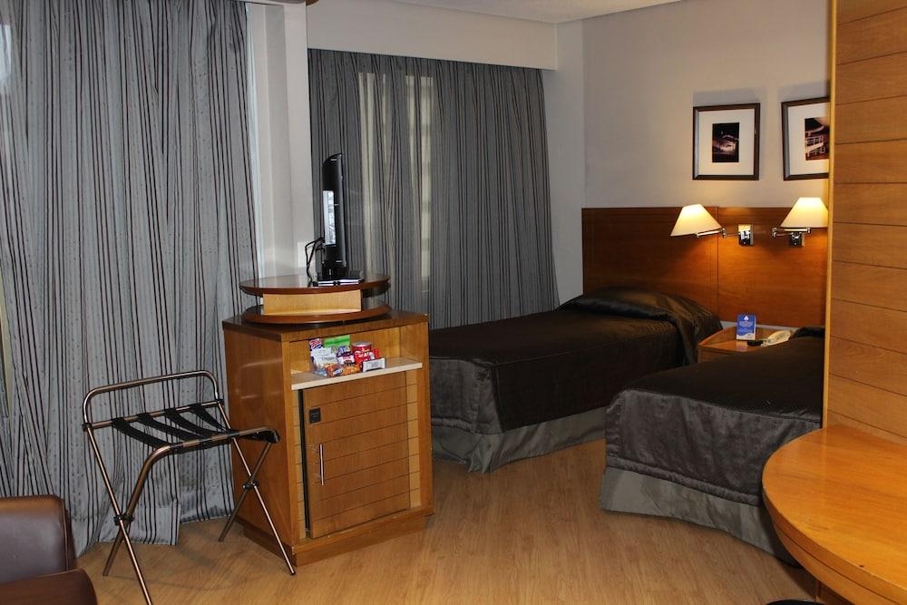 트랜스아메리카 이그제큐티브 파울리스타(Transamerica Executive Paulista) Hotel Image 29 - Guestroom