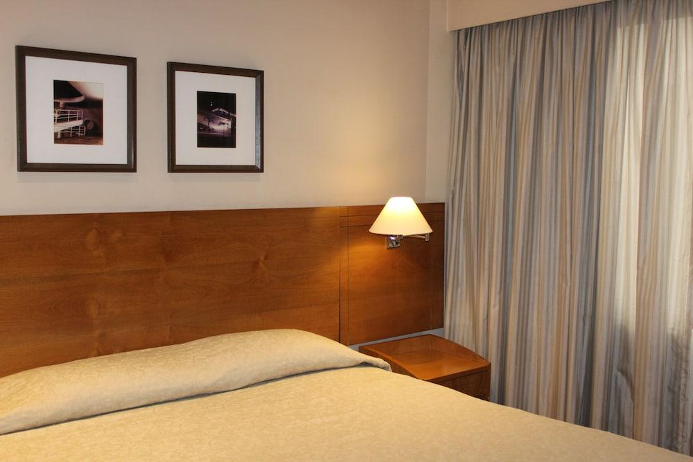 트랜스아메리카 이그제큐티브 파울리스타(Transamerica Executive Paulista) Hotel Image 30 - Guestroom