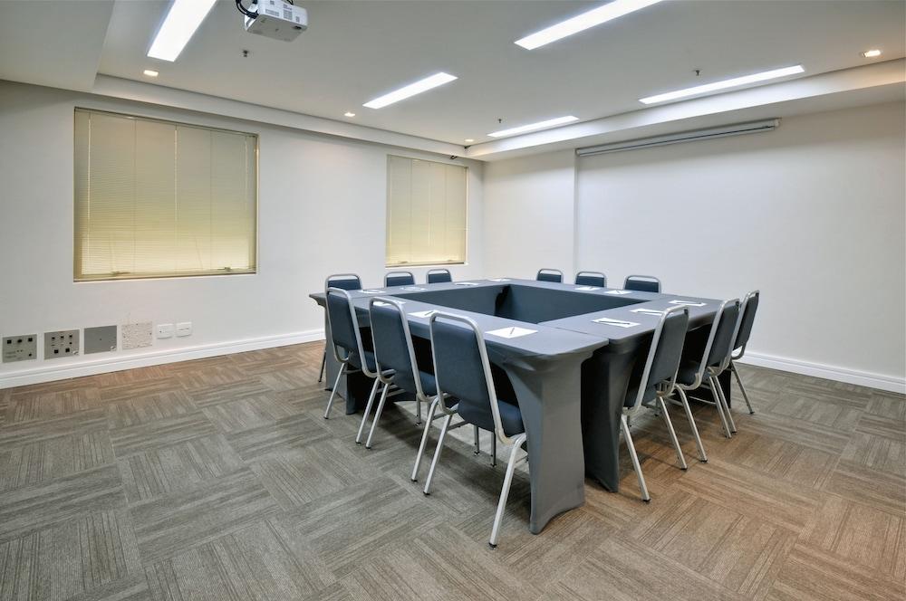 트랜스아메리카 이그제큐티브 파울리스타(Transamerica Executive Paulista) Hotel Image 85 - Meeting Facility