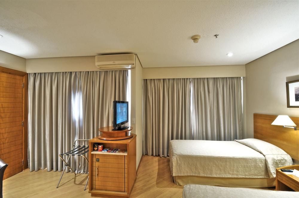 트랜스아메리카 이그제큐티브 파울리스타(Transamerica Executive Paulista) Hotel Image 17 - Guestroom