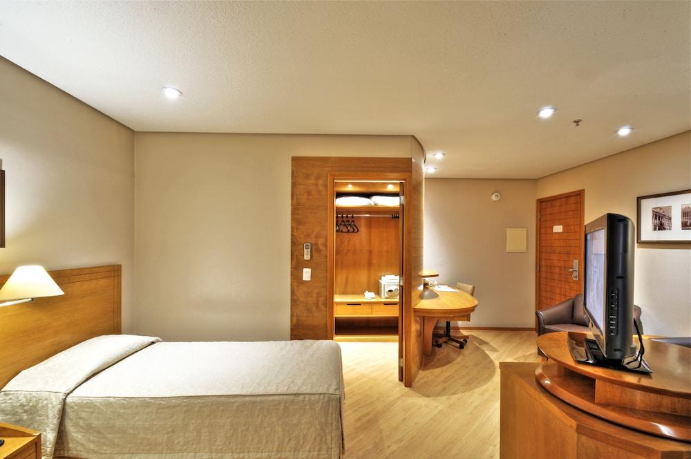 트랜스아메리카 이그제큐티브 파울리스타(Transamerica Executive Paulista) Hotel Image 18 - Guestroom