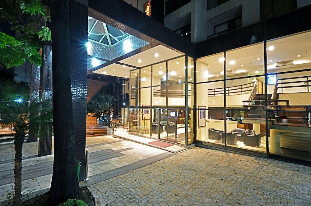 트랜스아메리카 이그제큐티브 파울리스타(Transamerica Executive Paulista) Hotel Image 91 - Hotel Entrance