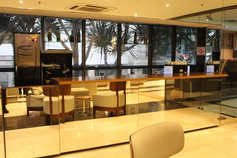 트랜스아메리카 이그제큐티브 파울리스타(Transamerica Executive Paulista) Hotel Image 5 - Lobby