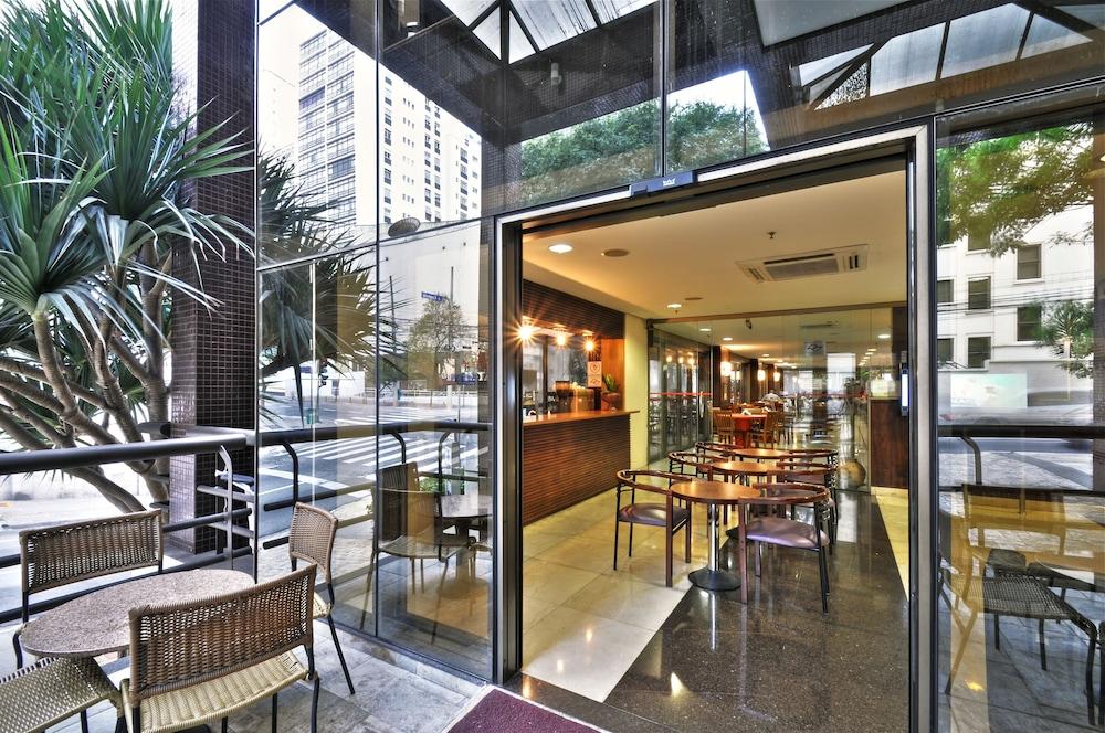 트랜스아메리카 이그제큐티브 파울리스타(Transamerica Executive Paulista) Hotel Image 75 - Hotel Bar
