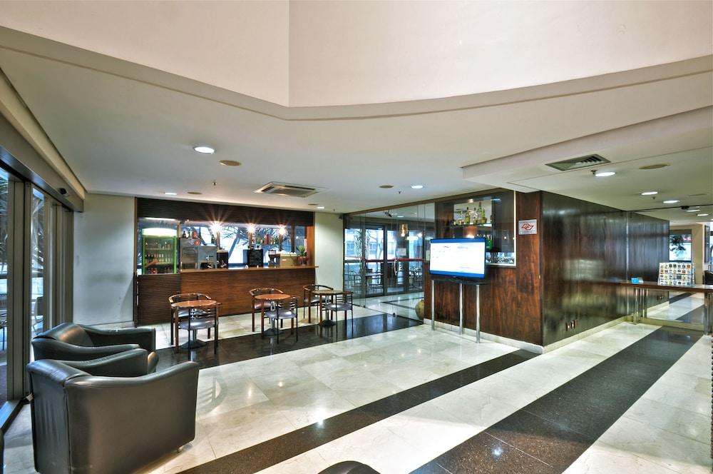 트랜스아메리카 이그제큐티브 파울리스타(Transamerica Executive Paulista) Hotel Image 76 - Hotel Bar