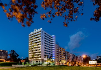 Hotel - Hotel Açores Lisboa