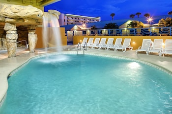 Hotel - Four Points by Sheraton Cocoa Beach