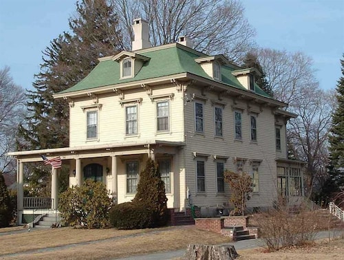 Pillsbury House Bed & Breakfast, Providence
