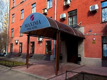 Hotel - Maxima Irbis Hotel