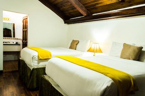 Hotel El Carmen, Antigua Guatemala