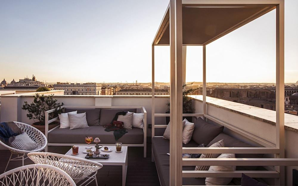 호텔이미지_Terrace/Patio