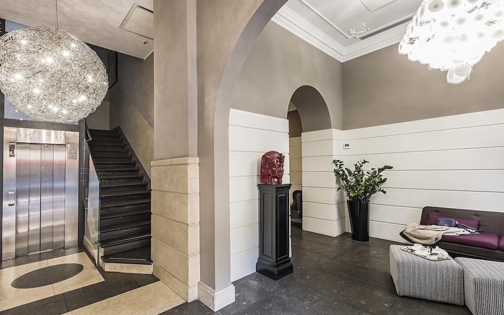 호텔이미지_Reception Hall