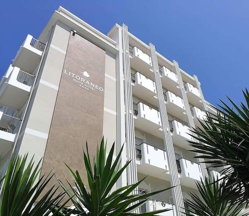 Rimini - Litoraneo Suite Hotel - z Wrocławia, 28 marca 2021, 3 noce