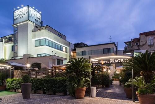 Neapol - Magris Hotel - z Katowic, 5 kwietnia 2021, 3 noce