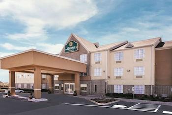 達拉斯梅斯奎特溫德姆拉昆塔套房飯店 La Quinta Inn & Suites by Wyndham Dallas Mesquite