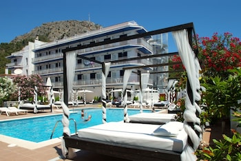 Hotel - Hotel Nereida