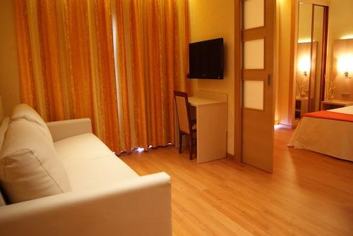 Hotel Pi-Mar, Girona