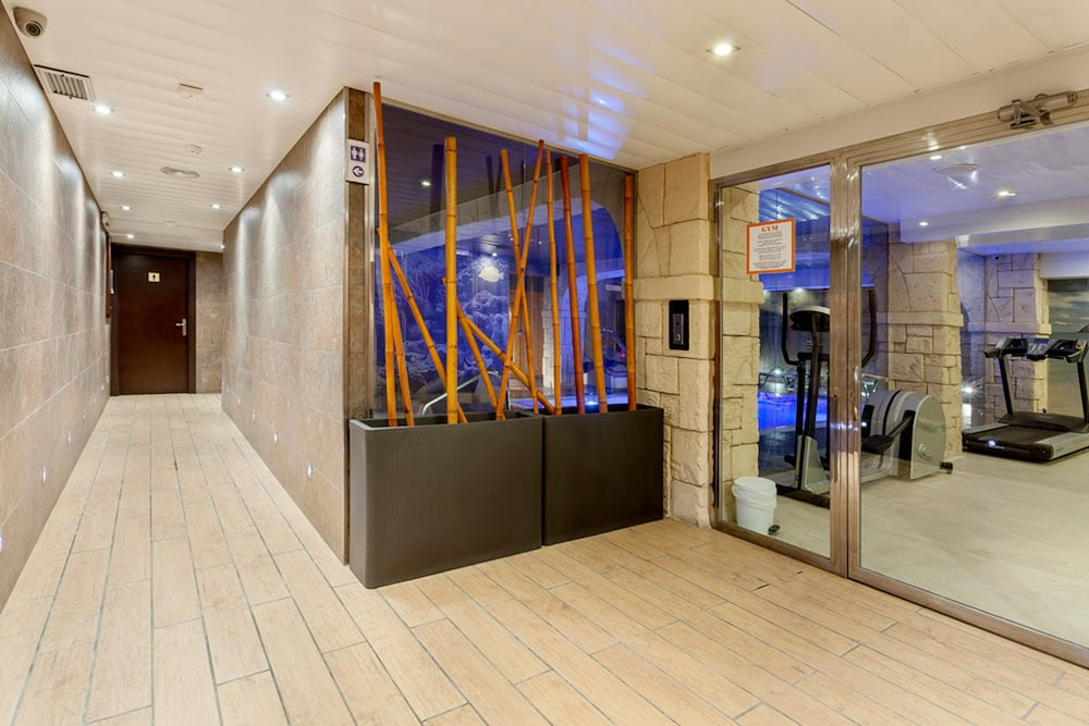 피마르 호텔(Hotel Pi-Mar) Hotel Image 23 - Gym