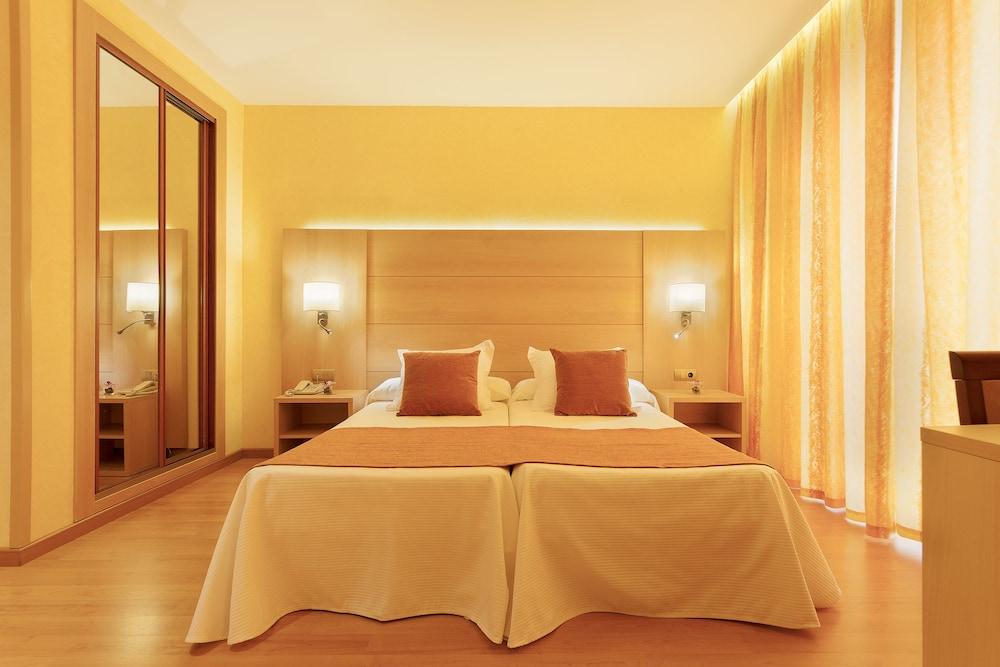 피마르 호텔(Hotel Pi-Mar) Hotel Image 10 - Guestroom