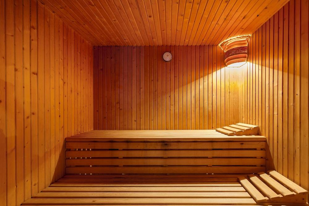 피마르 호텔(Hotel Pi-Mar) Hotel Image 30 - Sauna