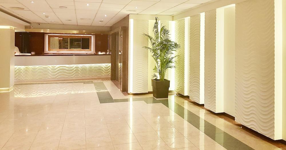 피마르 호텔(Hotel Pi-Mar) Hotel Image 4 - Reception