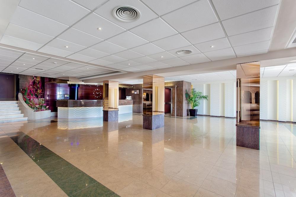 피마르 호텔(Hotel Pi-Mar) Hotel Image 3 - Reception