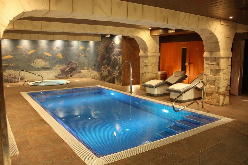 피마르 호텔(Hotel Pi-Mar) Hotel Image 29 - Spa