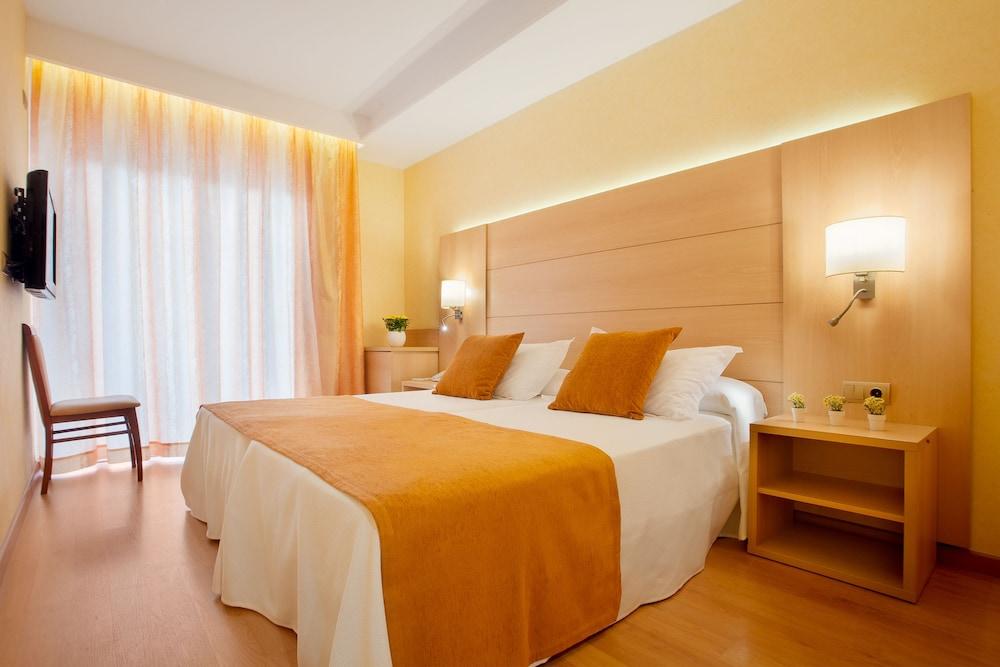 피마르 호텔(Hotel Pi-Mar) Hotel Image 13 - Guestroom