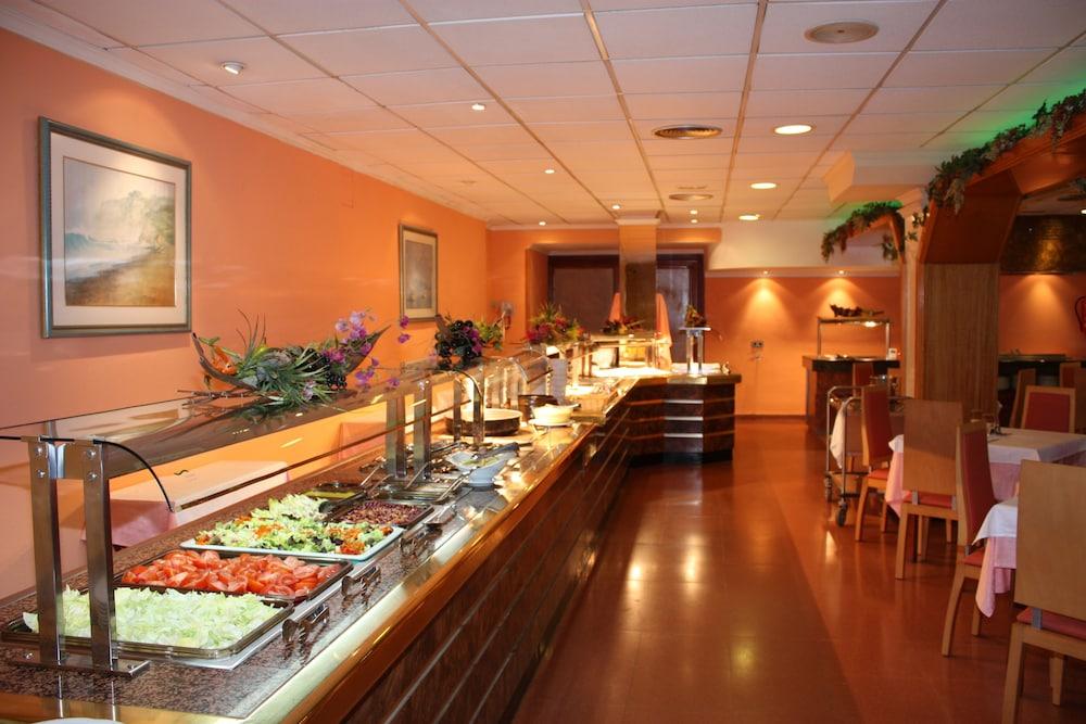 피마르 호텔(Hotel Pi-Mar) Hotel Image 37 - Buffet