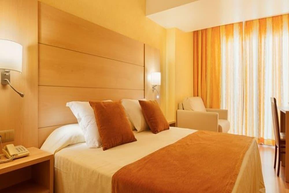 피마르 호텔(Hotel Pi-Mar) Hotel Image 8 - Guestroom