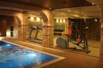 피마르 호텔(Hotel Pi-Mar) Hotel Image 27 - Gym