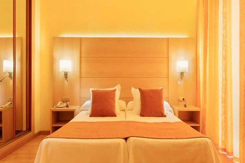 피마르 호텔(Hotel Pi-Mar) Hotel Image 9 - Guestroom